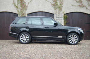 Picture of 2015 Range Rover Vouge TDi SOLD