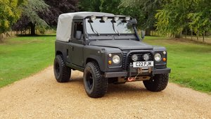 1986 Land rover 90 v8 offroad prepared! For Sale