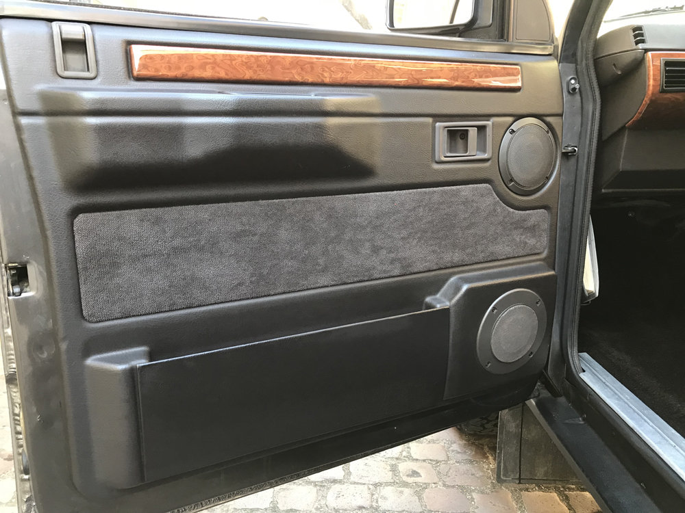 1993 Range Rover Classic Vogue LSE - Restored For Sale (picture 14 of 24)