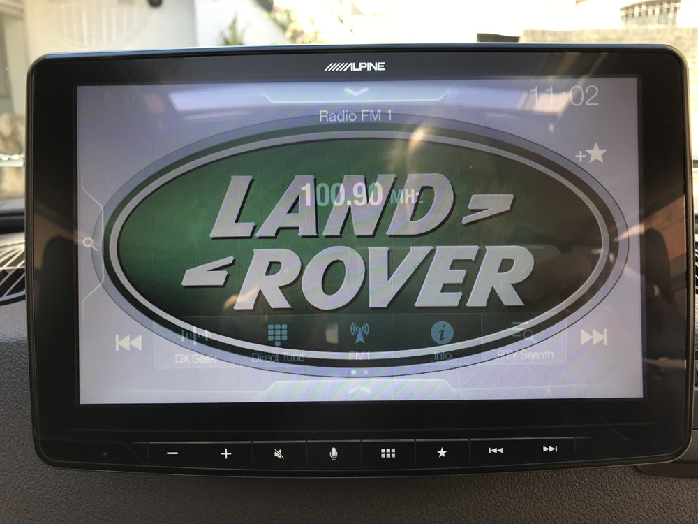 1993 Range Rover Classic Vogue LSE - Restored For Sale (picture 23 of 24)