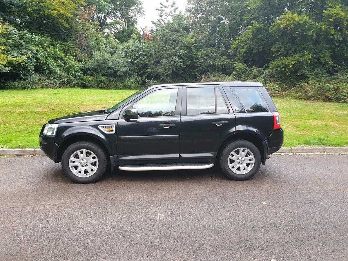 2007 Absolute Bargain £1995.. Land Rover Freelander 2 TD4 SE..  SOLD (picture 2 of 6)