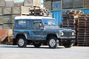 1987 Land Rover Defender 90 2.5TD LHD  For Sale