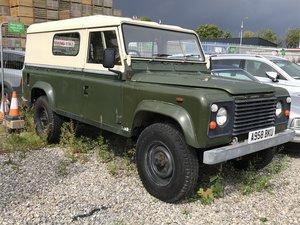 1983 Landrover defender v8 For Sale