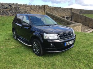 Picture of 2012 FREELANDER 2 – SD4 AUTO – SPORT LE SOLD