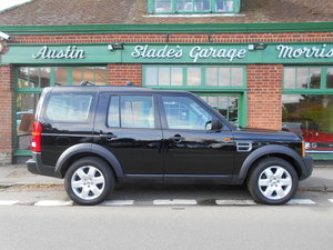 2008 Land Rover Discovery TDV6 HSE  For Sale