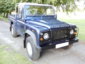 Picture of 2007 Land Rover Defender 110 Hi- Capacity SOLD