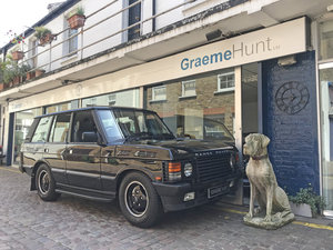 1994  Range Rover Classic Vogue SEa - 59.250 miles only