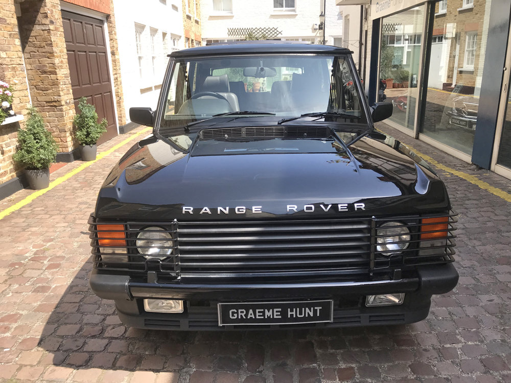 1994 Range Rover Classic Vogue SEa - *NEW PRICE* SOLD (picture 7 of 24)