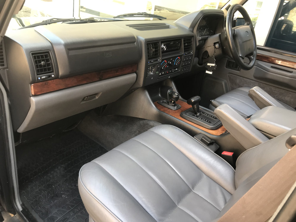 1994 Range Rover Classic Vogue SEa - *NEW PRICE* SOLD (picture 17 of 24)