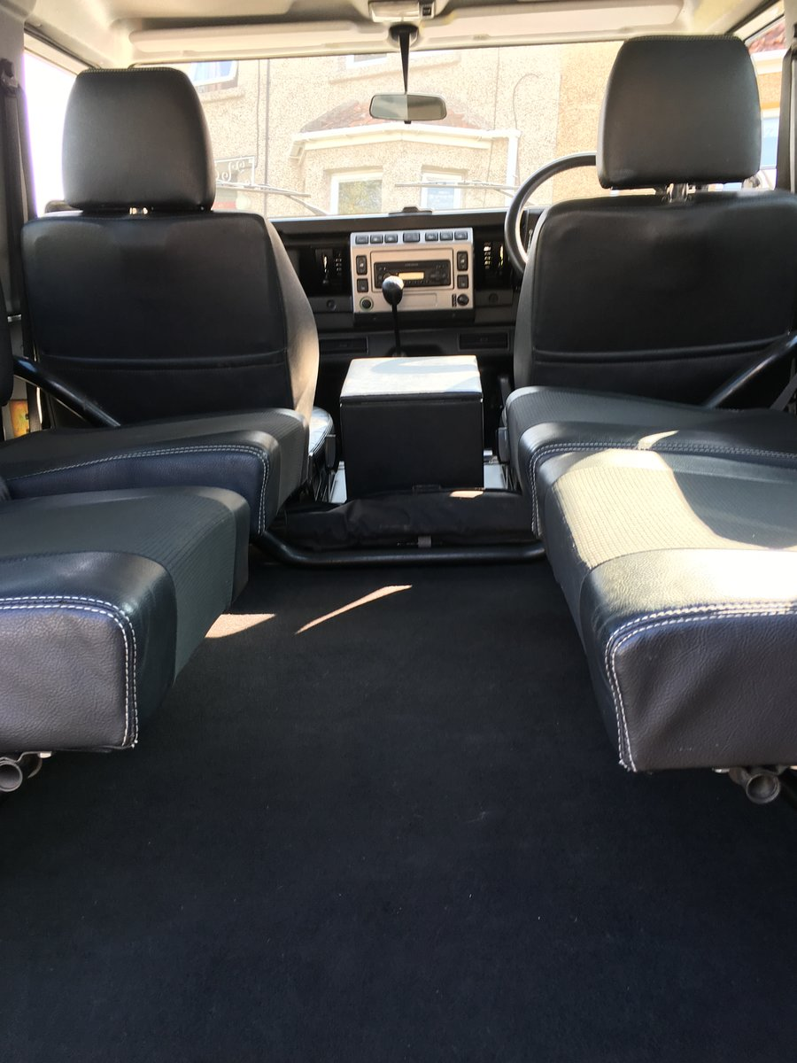 2004 Defender 90 XS For Sale (picture 4 of 6)