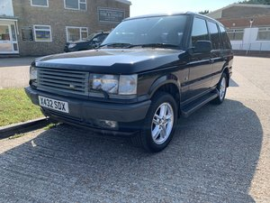 2001 Range Rover Great looked after P38 For Sale