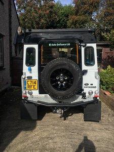 1986 Land Rover 90/Defender For Sale