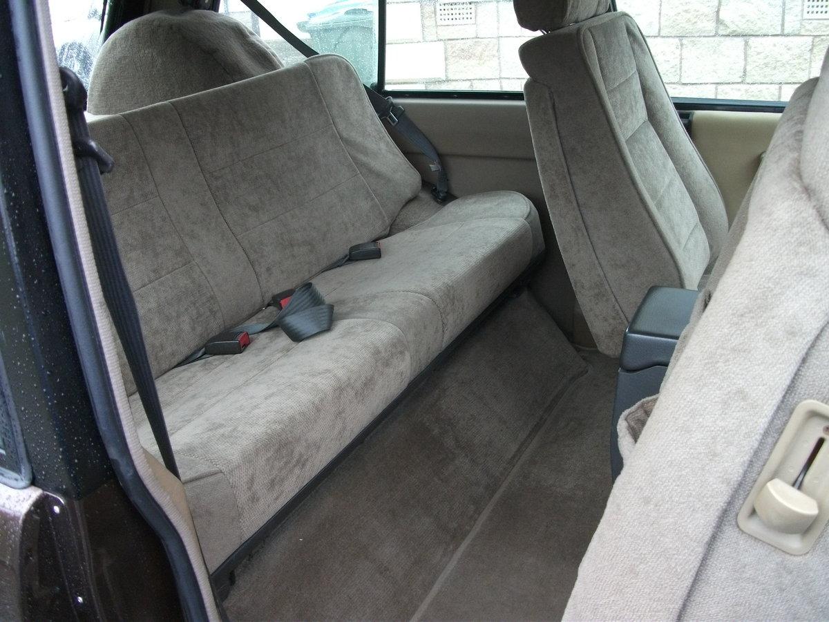 1990 Range Rover 2 door classic RHD For Sale (picture 5 of 6)