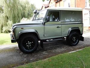 2007 Land Rover Defender 90 For Sale