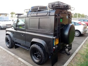1989 Land rover For Sale
