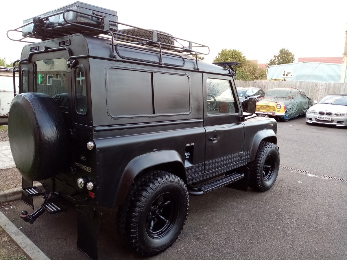 1989 Land rover For Sale (picture 3 of 6)