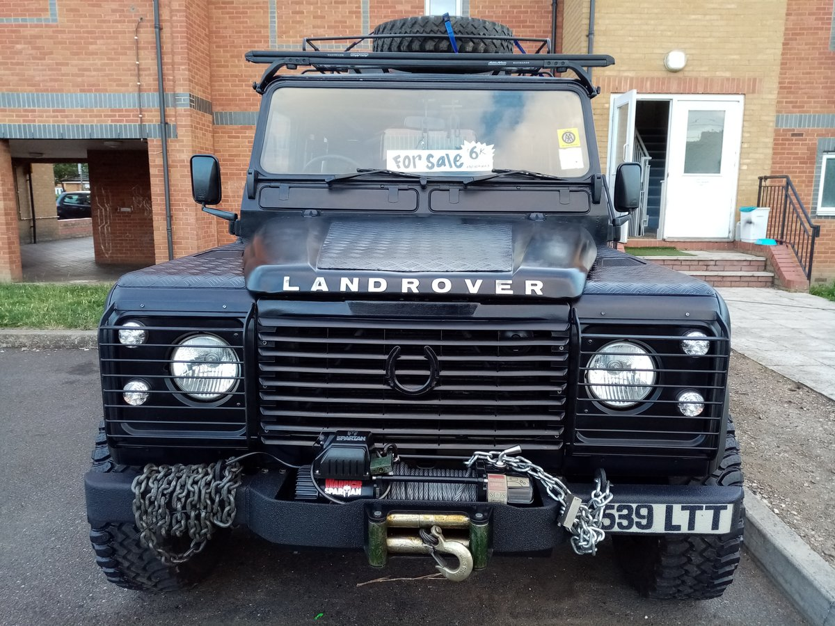 1989 Land rover For Sale (picture 4 of 6)