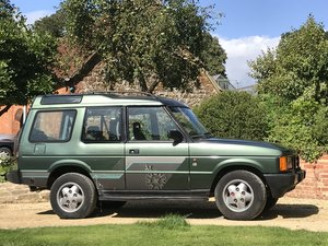 1992 Discovery V8 Three door  For Sale