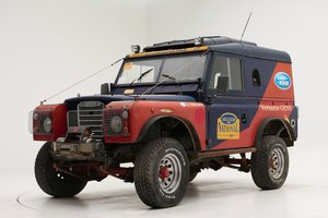 Land Rover Defender V8 1981 For Sale by Auction