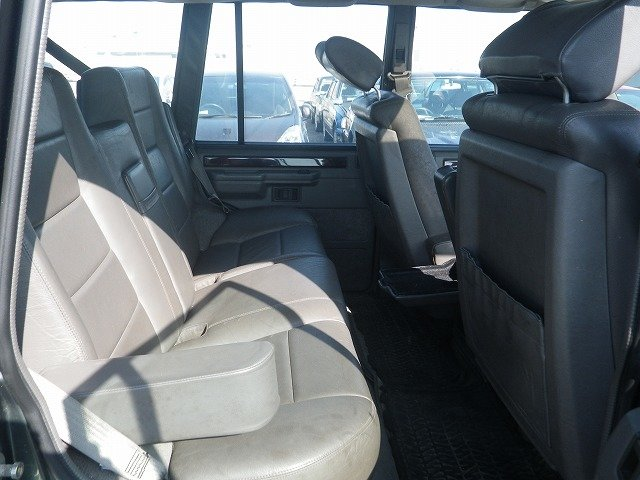 RANGE ROVER CLASSIC VOUGE SE 1991 - RECENT JAPANESE IMPORT  For Sale (picture 4 of 6)