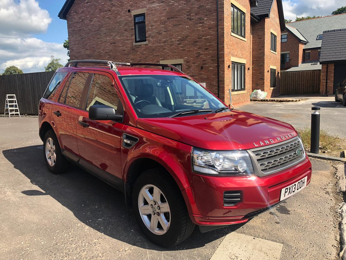 2013 Landrover freelander2 GS For Sale (picture 2 of 6)