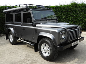 2015 LAND ROVER DEFENDER 110 2.2TDCI XS STATION WAGON !!!! For Sale