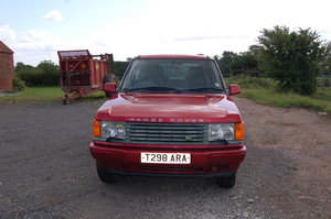 1999 Rangr Rover P38 DSE For Sale