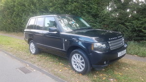 2012 Range rover 4.4tdi V8 For Sale