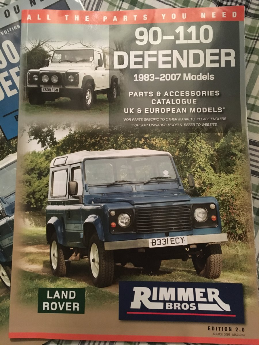 1985 Land Rover 90 Factory V8 For Sale (picture 6 of 6)