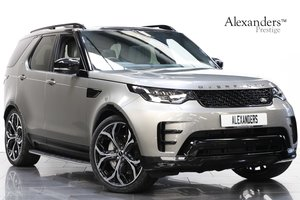 2019 19 19 LAND ROVER DISCOVERY HSE LUXURY AUTO For Sale