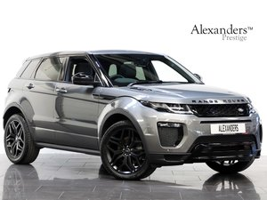 2018 18 68 RANGE ROVER EVOQUE HSE DYNAMIC AUTO For Sale
