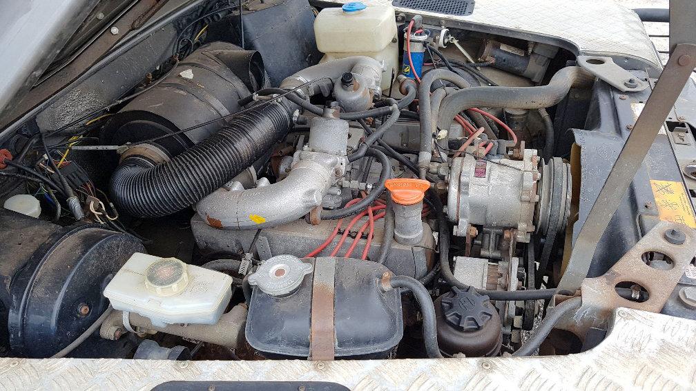 1991 Land Rover 110 Defender 5dr SW V8 (RHD) For Sale (picture 5 of 6)