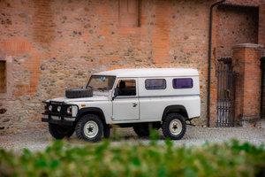1985 Land Rover Defender 110 - Stunning