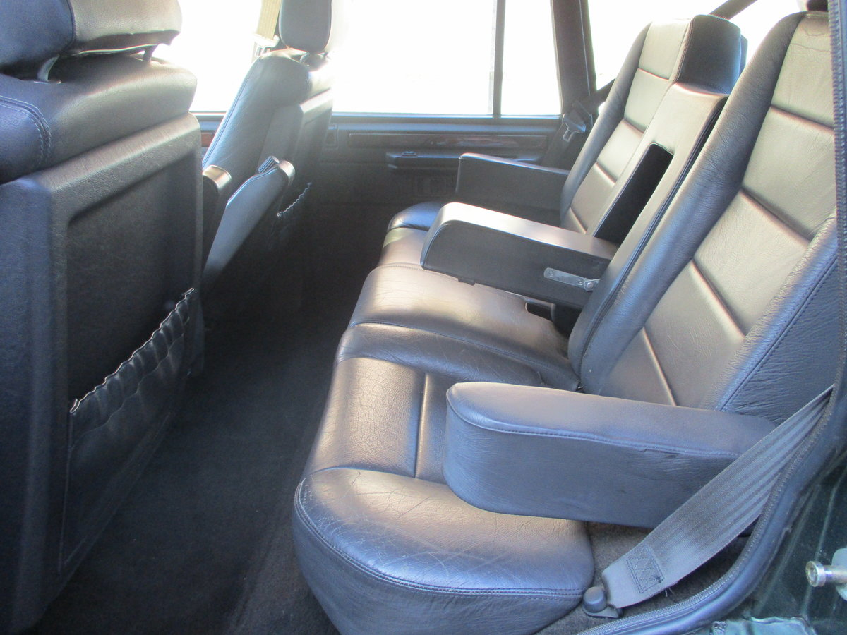 1994 Range Rover V8 Classic Automatic For Sale (picture 6 of 6)