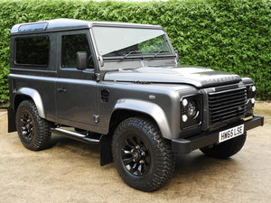 2016 LAND ROVER DEFENDER 90 2.2TDCI XS STATION WAGON !!!