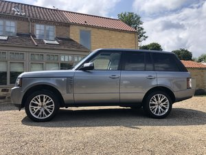 2012 Range Rover Westminster For Sale