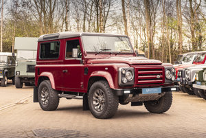 2015 Land Rover Defender Station Wagon For Sale