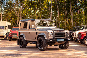 2014 LAND ROVER DEFENDER For Sale