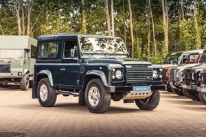 2015 Land Rover Defender 90 XS Station Wagon For Sale
