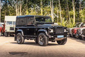 2013 Land Rover Defender - Twisted Extras For Sale