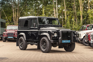 2015 Low Mileage Defender 90 XS Station Wagon
