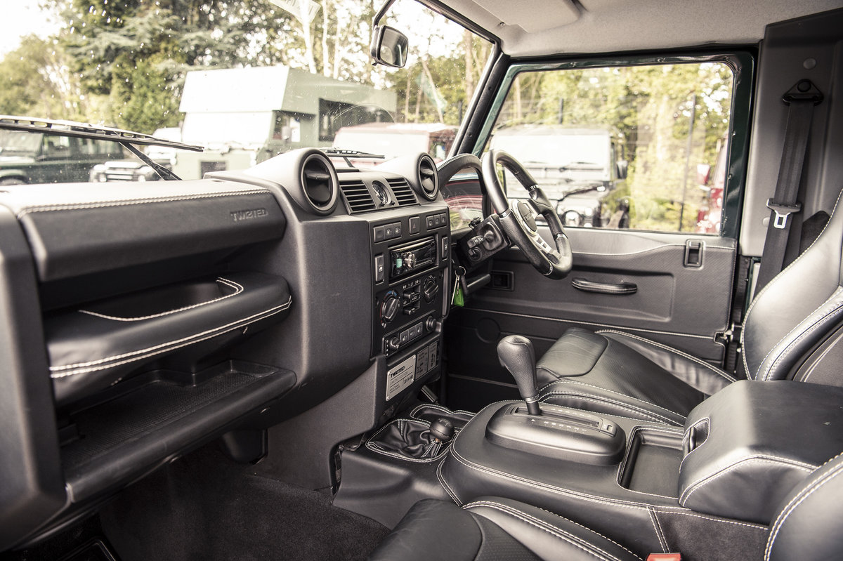 2013 Twisted Individual 90 XS Station Wagon For Sale (picture 3 of 6)