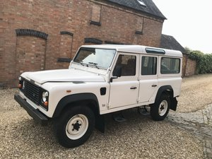 1993 Land Rover Defender LHD 200tdi USA Exportable For Sale