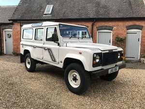 1993 Land Rover Defender RHD 200tdi USA Exportable For Sale