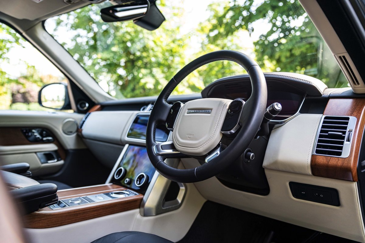 2018 (18) Range Rover Autobiography 5.0 V8 Supercharged For Sale (picture 2 of 6)