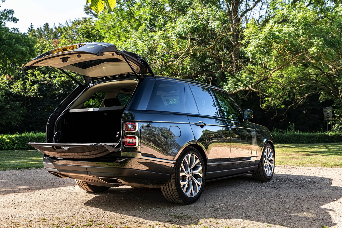 2018 (18) Range Rover Autobiography 5.0 V8 Supercharged For Sale (picture 3 of 6)