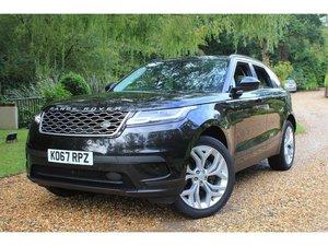2018 Land Rover Range Rover Velar 2.0 D240 HSE Auto 4WD (s/s) 5dr For Sale