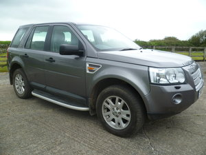 2007 Freelander 2 TD4 SE Auto For Sale