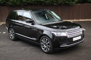 2014/64 Range Rover Vogue TDV6