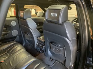 2011 Range Rover Evoque 2.Petrol